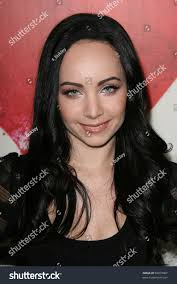 Ksenia Solo Premiere Waiting Forever Pacific Stock Photo (Edit Now ...