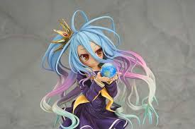 phat no game no life shiro figure
