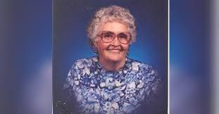 Louella Smith Obituary - Visitation & Funeral Information