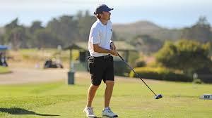 Preston Smith - Men's Golf - Colorado School of Mines Athletics