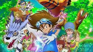 Critica: Reboot de Digimon Adventure promete ser tão marcante quanto o  original