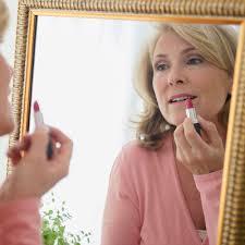 20 easy makeup tricks for women over 50