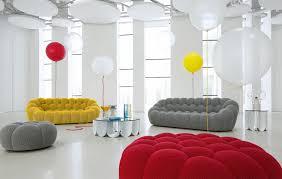 transformable sofa satellite by roche