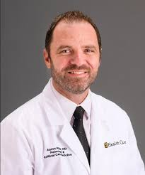 Aaron Miller, MD - MU Health Care