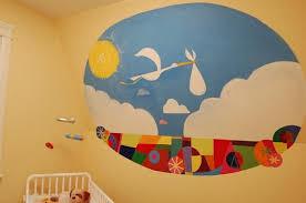 Pin By Sarahbeth On Baby Mine Baby Nursery Themes Disney Nursery Up Theme