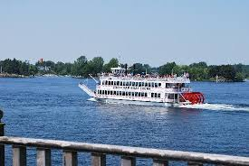 uncle sam boat tours alexandria bay