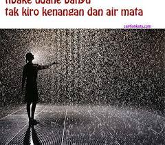 √ meme lucu saat hujan kocak banget dijamin bakal ngakak