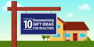 best housewarming gifts for realtors
