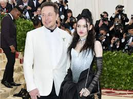 Elon Musk and Grimes will do gender neutral parenting: what that ...