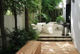 courtyard garden landscape design