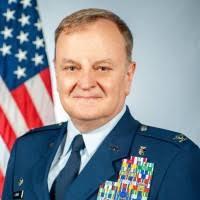 Patrick Barger - Medical Squadron Commander - Air Force Reserve Command    LinkedIn