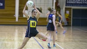 Craighead pushing hard in South Canterbury netball's premier ...