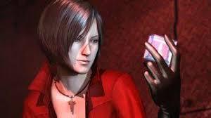 CINTA BUTA, PENYEBAB UTAMA BIO-TEROR... - Resident Evil Lore Indonesia    Facebook
