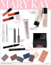 mary kay cosmetics trinkets in bloom