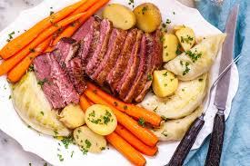 Classic Corned Beef and Cabbage Recipe ...