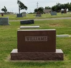 Iva M. Bolensiefen Williams (1893-1989) - Find A Grave Memorial