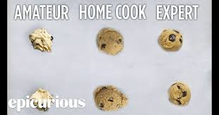 full episodes 48 hours: Epicurious 4 Levels of Chocolate Chip Cookies:  Amateur to Food Scientist | Epicurious
