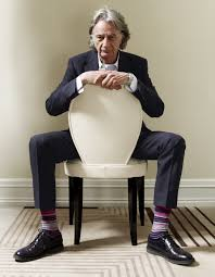 Paul Smith talks personal style | How To Spend It