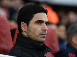 Mikel Arteta told wife in final ...
