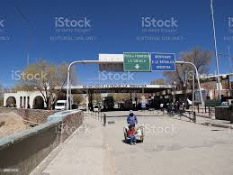La Quiaca Argentina Border With Bolivia Stock Photo - Download Image Now -  iStock