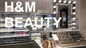 h m beauty makeup tools haul