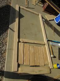 Wood Screen Door Laker Hardware Flooring And Interior Design