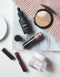 five to try beauty by kelsey
