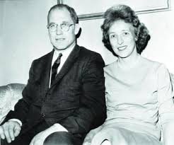 Justice's wife was a community servant – The Denver Post