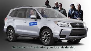 2020 Subaru Forester Comes With Dave Matthews Band Unsubscribed