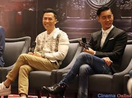 "Donnie Yen wanted Ip Man to fight Bruce Lee in ""Ip Man 4"""