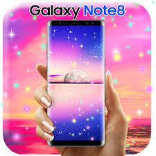 live wallpaper for galaxy note 8 for