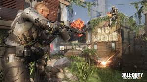 black ops 3 multiplayer gameplay video