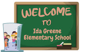 Ida Greene Elementary School - Posts | Facebook