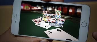 Keseruan Dalam Bermain Poker Online