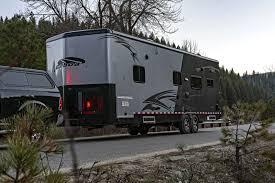 balboa mirage trailers