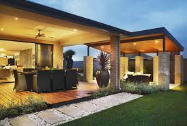 residential landscaping perth home
