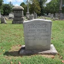 "Annis Blair ""Miss Daisy"" Preston Strother (1867-1950) - Find A Grave  Memorial"
