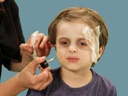 makeup tutorial mummy