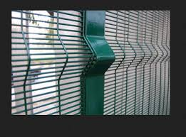 High Security Fencing Security Fencing स रक ष ब ड In Mumbai A1 Fence Products Company Pvt Ltd Id 18762587555