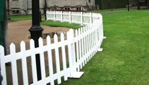 White Picket Fence Photo Prop Creative Art