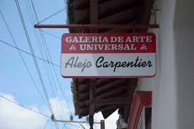 Proyecto Curatorial expone su arte en la Galería de Arte Universal Alejo Carpentier