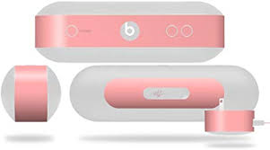 Amazon Com Solids Collection Pink Decal Style Skin Fits Beats Pill Plus Beats Pill Not Included Home Audio Theater
