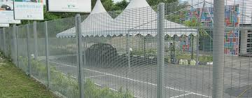 Anti Climb Fence Security Fencing Installation House Perimeter Fencing Wire Mesh Fencing Residential Fencing Factory Fencing Malaysia
