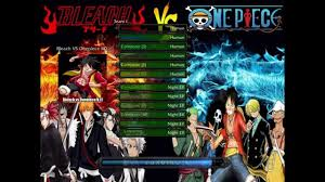 Bleach Vs One Piece 6.25 Ai Map Free Machinarium 2 Full Version ...
