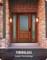 exterior doors reeb