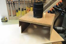 The Shaper A Small Shop Workhorse Canadian Woodworking Magazine