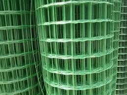 Plastic Coating Welded Mesh Or Pvc Coating Welded Mesh Info