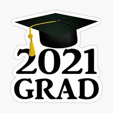 Graduation Cap Stickers Redbubble