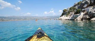 Sunken City Kekova, Demre, and Myra Day Tour from Antalya | Turkey  Activities - Lonely Planet