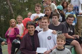Pru Goward gives Bundanoon skate park support | Southern Highland News |  Bowral, NSW